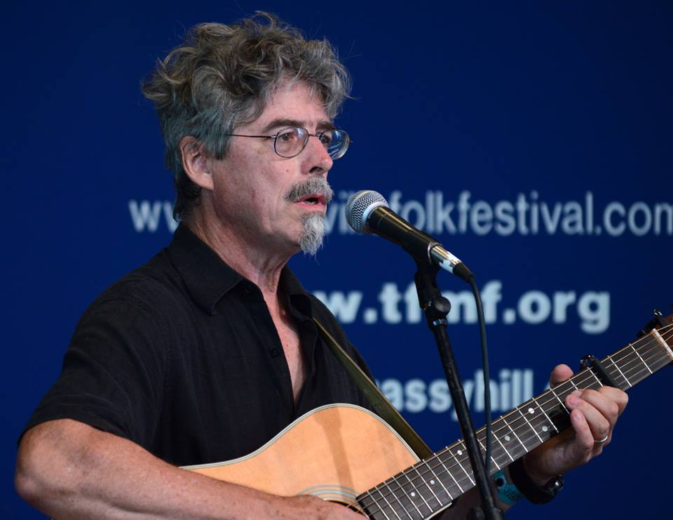 Woodstock 50/50 Free Concert of all Woodstock Musicians – Hosted by Paul W McMahon